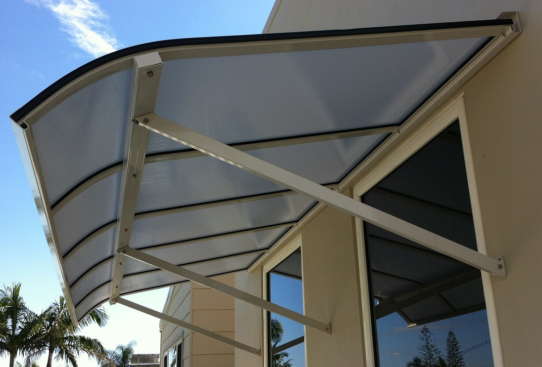 Gold Coast Polycarbonate Awnings At All Season Awnings