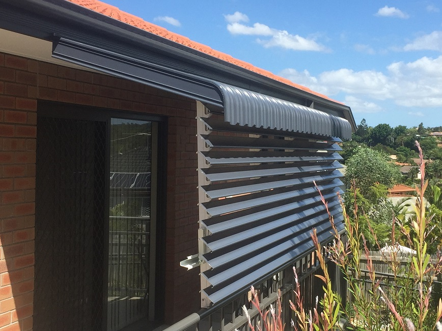Window Hoods Brisbane & Timber Gable Feature Timber ...